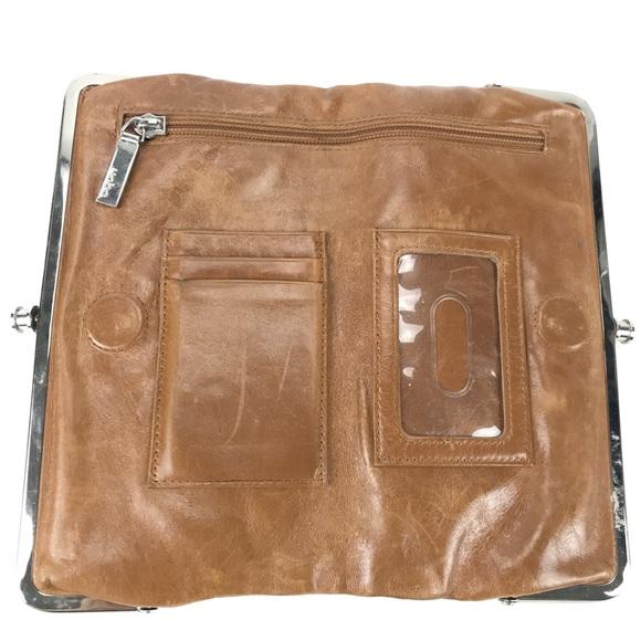 Hobo Bags International Lauren Double Frame Wallet Poshmark